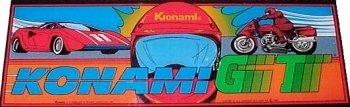 Konami GT