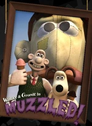 Wallace and Gromit Episode 3: Muzzled