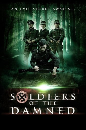 Soldiers of the Damned
