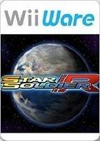 Star Soldier R