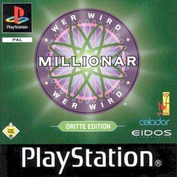 Wer wird Millionär: Dritte Edition