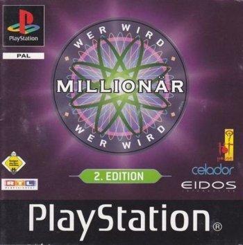 Wer wird Millionär: 2. Edition
