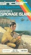 Adventure D Espionage Island