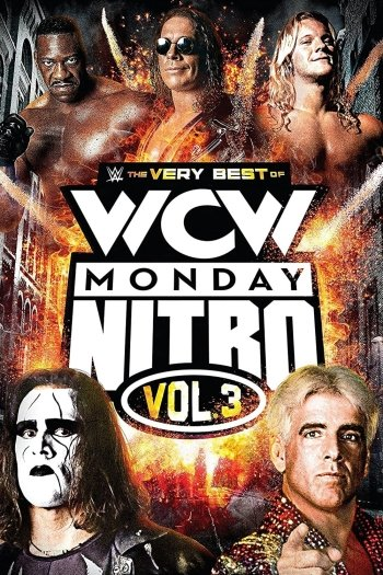 The Very Best of WCW Monday Nitro Vol.3