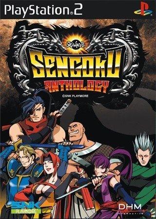 Sengoku Anthology