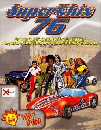 Superchix '76