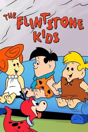 The Flintstone Kids