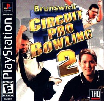Brunswick Pro Circuit Bowling 2