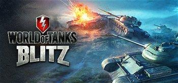 world of tanks blitz кряк