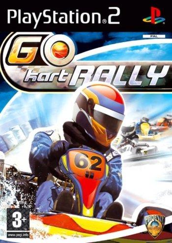 Go kart Rally