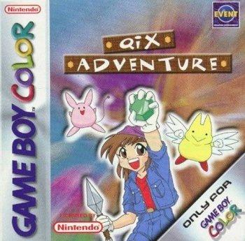 Qix Adventure