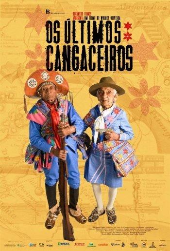The Last Cangaceiros