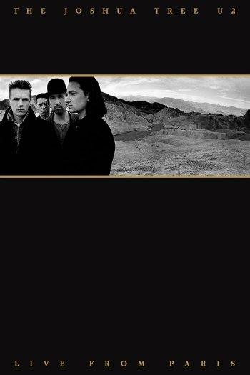 U2: The Joshua Tree (Bonus DVD)
