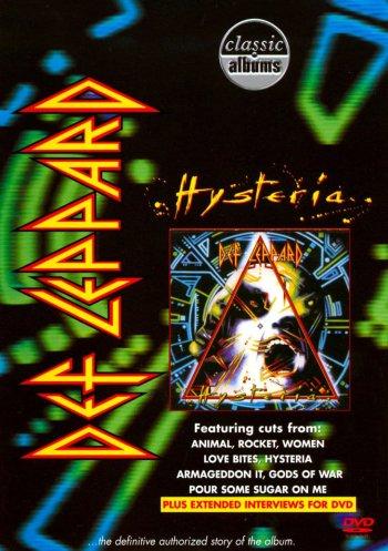 Classic Albums: Def Leppard - Hysteria