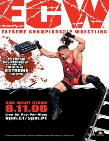 ECW One Night Stand 2006