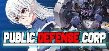 Public Defense Corp