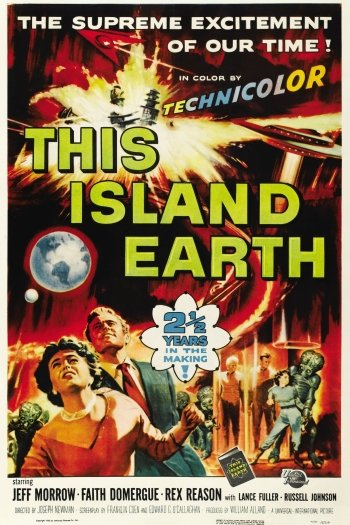 This Island Earth