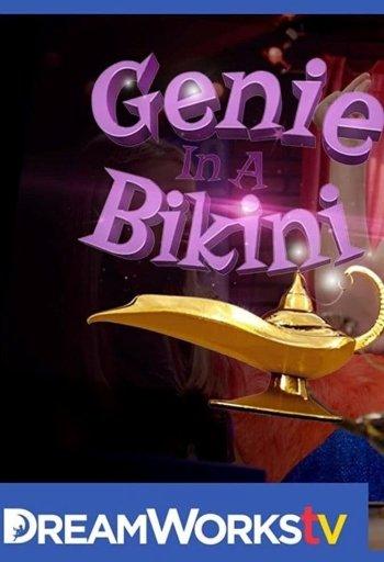 Genie in a Bikini