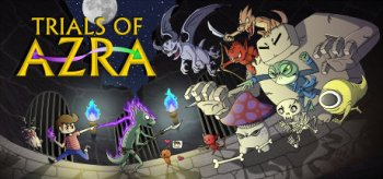 Trials of Azra
