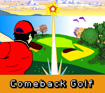 Comeback Golf