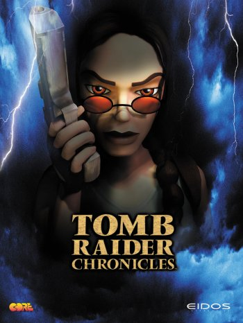 Preview Tomb Raider: Chronicles (2000)