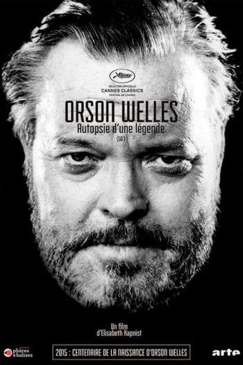 Orson Welles: Shadows & Light