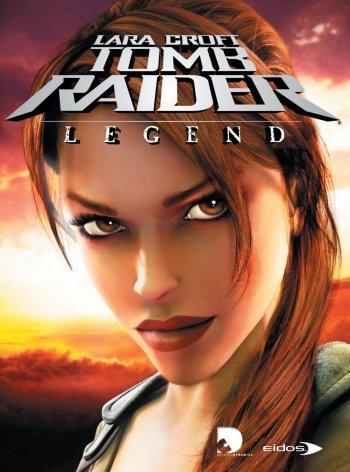 Preview Tomb Raider: Legend (2006)