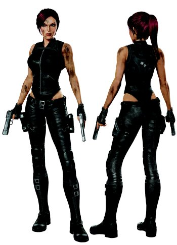 Preview Tomb Raider: Underworld (2008)
