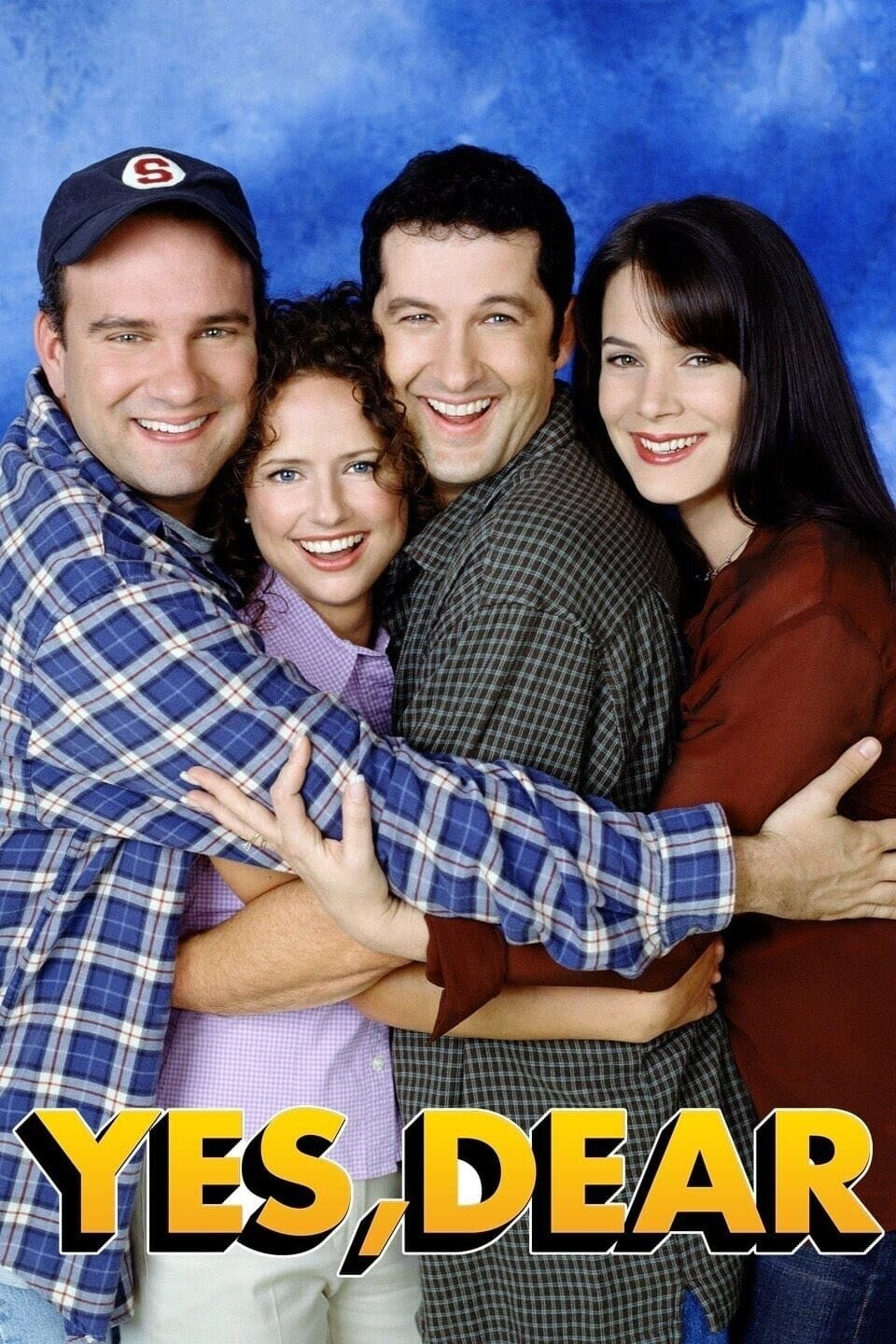 Yes, Dear TV Show Poster - ID: 406513 - Image Abyss