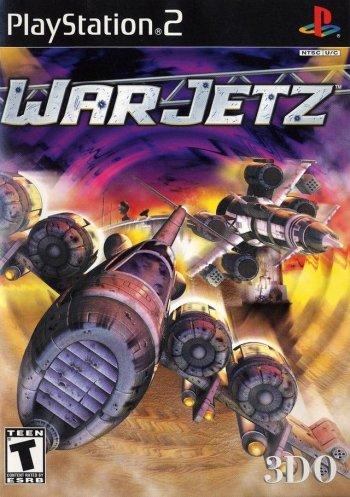 WarJetz