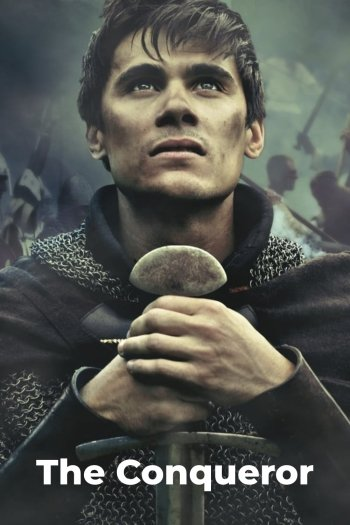 William - The Young Conqueror