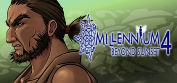 Millennium 4 - Beyond Sunset