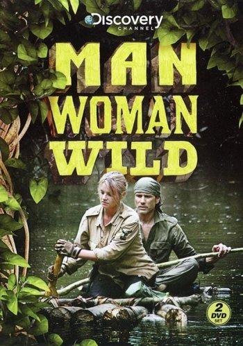 Man, Woman, Wild