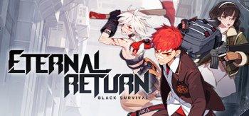 Eternal Return: Black Survival