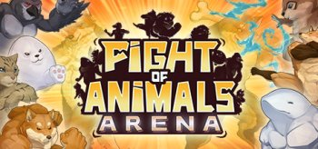 Fight of Animals: Arena
