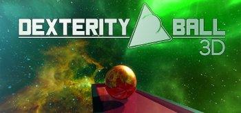 Dexterity Ball 3D