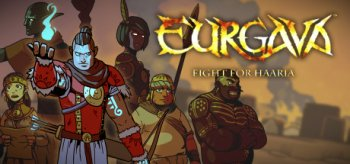 Eurgava - Fight for Haaria