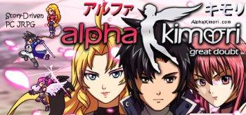 Alpha Kimori™ 1