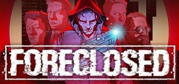 Foreclosed