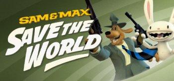 Sam & Max Save the World