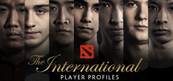 Dota 2 Player Profiles