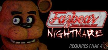 Fazbear Nightmare