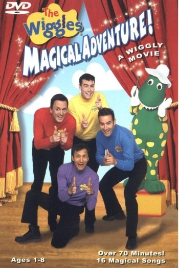 The Wiggles: Magical Adventure