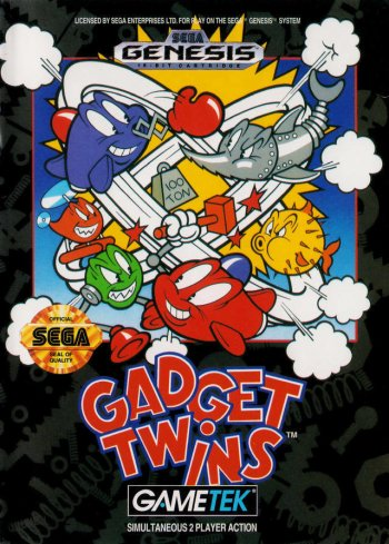 Gadget Twins