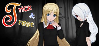 Trick and Treat - Visual Novel