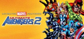 Ultimate Avengers 2