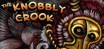 The Knobbly Crook: Chapter I - The Horse You Sailed In On