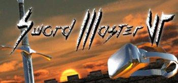 Sword Master VR
