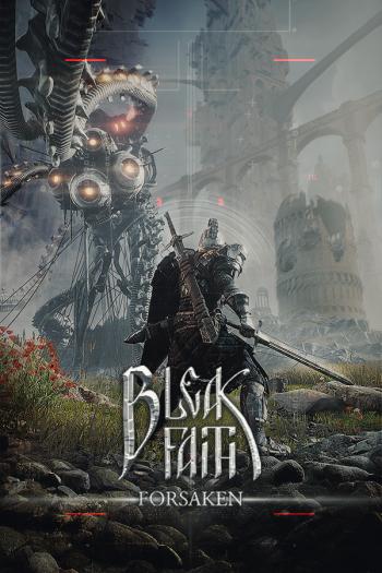 Bleak Faith: Forsaken