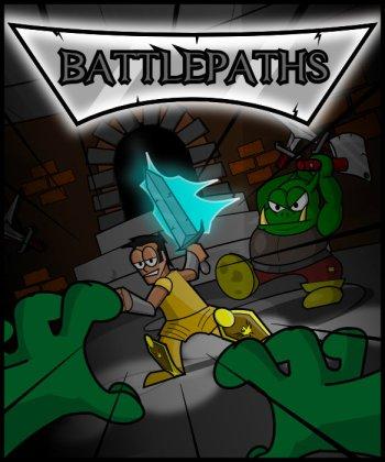 Battlepaths